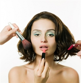 溶脂针后多久可以化妆,溶脂针打完多久能化妆,溶脂针后多久能化妆
