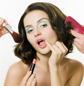 开眼角后多久可以化妆,开眼角多久能化妆,开眼角多长时间能化妆
