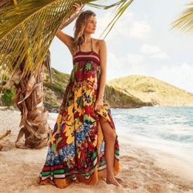 维密Tommy Hilfiger 2016春夏大片 演绎沙滩性感风情