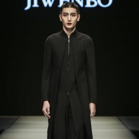 直击哈尔滨国际时装周JIWENBO品牌秀