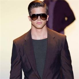Versace(范思哲) 2016男装秀场