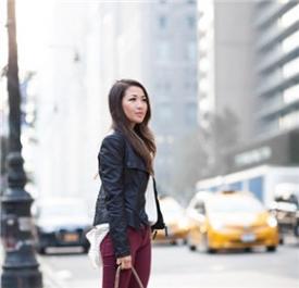 Wendy Nguyen:职场女性和小红鞋的故事