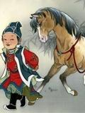 属马的属相婚配表 揭秘和什么属相最配