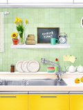 厨房翻新改造注意事项,厨房翻修注意事项,二手房厨