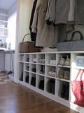 鞋子收纳小窍门,鞋子收纳妙招,鞋子收纳方法