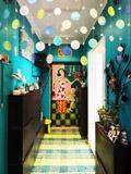 客厅玄关装修设计效果图 让人一见钟情的家