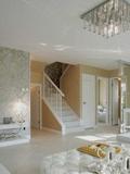 欧式客厅装修效果,欧式客厅装修效果图