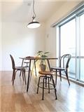 单身公寓小户型装修效果图 50平米给你一个温馨的家