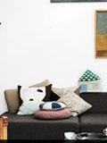 解决朋友尴尬留宿问题  小技巧改变客厅装修设计