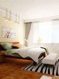卧室装修攻略分享 绝对考虑周全不偷懒(图)