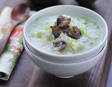 秋季养生粥食谱,秋季养生粥的做法
