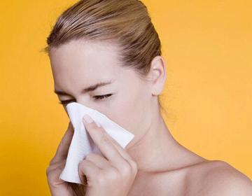 感冒流鼻涕怎么办,感冒出鼻涕怎么办速效办法